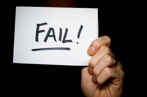 Seth Godin Challenges You to Fail