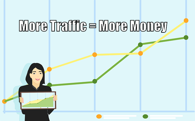 17 Free Ways To Increase Traffic to Your Blog or Website